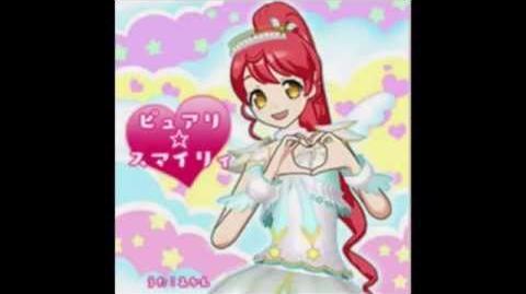 PriPara - Mikan 『purely☆smily 』-0