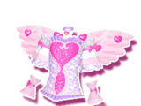 Cupid Heart Coord
