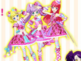 SoLaMi♡SMILE/Image Gallery