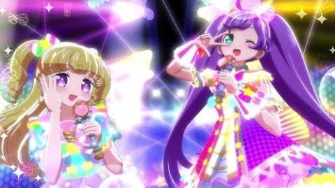 HD Idol Time Pripara - アイドルタイムプリパラ 8 - Brand New·Happiness!