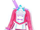 Berry Sauce Chef Coord