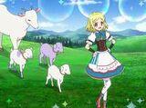 Cabras de Fuwari