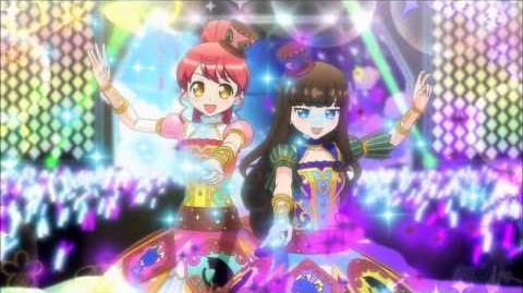 (HD) プリパラ PriPara EPISODE 54 - Aromageddon - 「☆Reversible Ring」-0