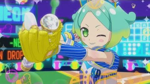 Idol Time Pripara - アイドルタイムプリパラ 12 - Shuttlewise game