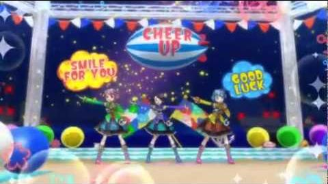 Episode 28 - Go Battle In PriPara!