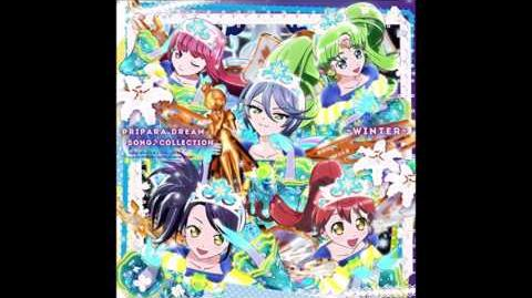 PriPara Winter-DX 2
