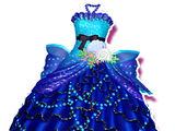 Night Mermaid Coord