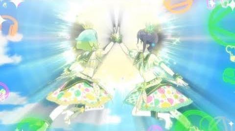 HD Idol Time Pripara - アイドルタイムプリパラ 43 - 快打洗心♥️カッキンBUDDY