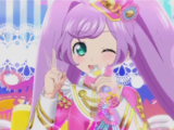 Smile March Coord