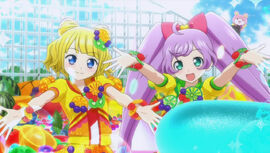 Pripara Episode 6 Screen Shoot 11