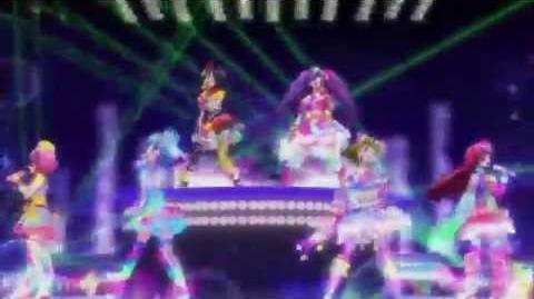 (HD) PriPara プリパラ – EPISODE 26 – SoLaMi Dressing – 「Realize!」