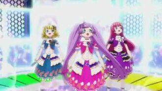 PriPara プリパラ EPISODE 12 SoLaMi♡SMILE 「Pretty Prism Paradise!!!」