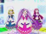 Pretty Prism Paradise!!!