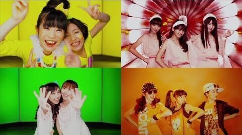 "Prism☆Box ""RainBow × RainBow"" MV"