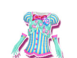 Pop Party Coord