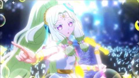 (60 FPS) PriPara - プリパラ - Episode 117 - Jewlie - Girl's Fantasy --0