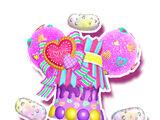 Sweet Valentine Coord