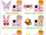 PriPara Accessory Collection