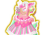 Bunny Magician Marionette Coord