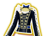 Marching Feather Blue Coord