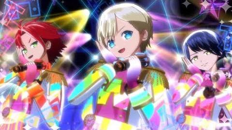 Idol Time Pripara - 51 - WITH - Tick Tock・Magical・Idol Time!