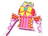 Paprika Clover Idol Coord