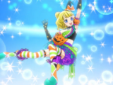 Funky Witch Halloween Coord
