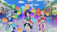 PriPara Rabbit 8
