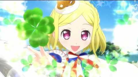 (HD) PriPara - プリパラ - Episode 114 - Tricolore - ? & Ready Smile!! -