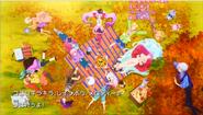 Rainbow melody 12