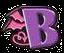 Baby Monster Mini Logo