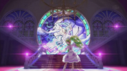 Falulu new stage