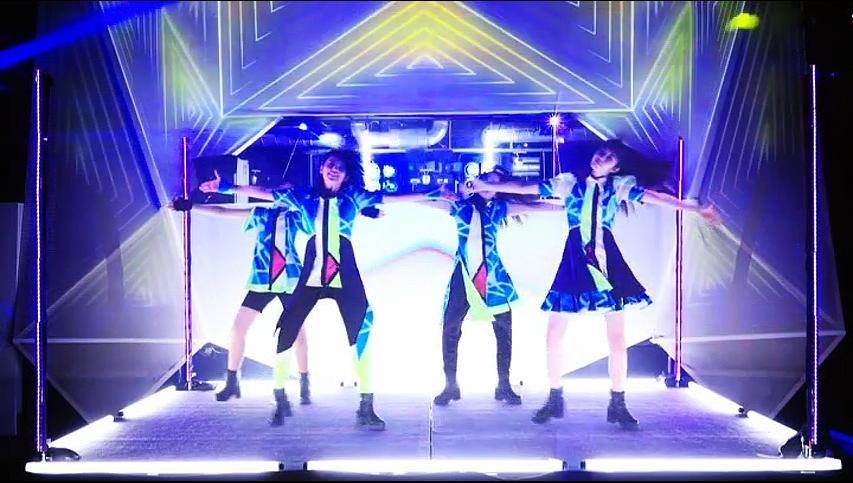 LOVE TROPPER Dance MV