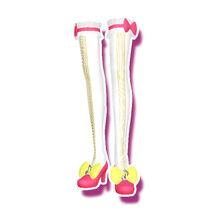 Twinkle Ribbon Cyalume Schuhe