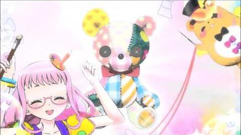 (1080p) PriPara - プリパラ - EPISODE 64 - AJIMI✰KIGI - ☆PANIC LABYRINTH☆-0