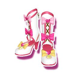 Prism Link Memorial Shoes