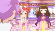 Aroma and Mikan