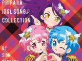 PriPara Idol Songs♪ Collection by Shion Todo & Dorothy West & Leona West