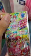 Pripara Ticket