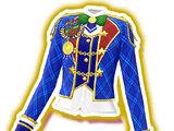 Adolescence School Ultramarine Blue Coord