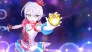 Hibiki use the charm 3