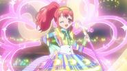EP 125 (Nanami Shirai Super Cyalume Coord)