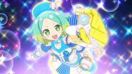 Cyalume Time Nino Nijiiro Episode 10