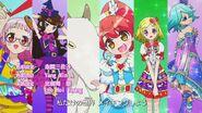 Bright Fantasy 17
