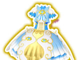 Idol Time Harp Silky Coord