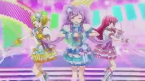 PriPara Episode 29