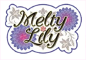 Melty Lily Logo