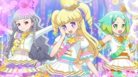 HD Idol Time Pripara - アイドルタイムプリパラ 36 - Believe My DREAM!
