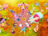 Rainbow・Melody♪