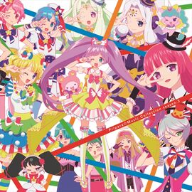 PriPara☆Music Collection season.3